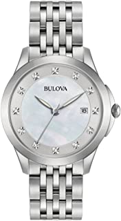 Bulova - Reloj - Bulova - para Mujer - 96S174