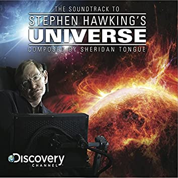The Soundtrack To Stephen Hawking's Universe