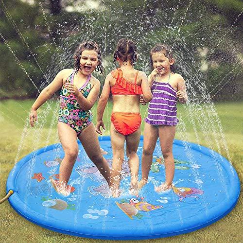 Waterspray - Sprinkler voor honden voor kinderen, 68