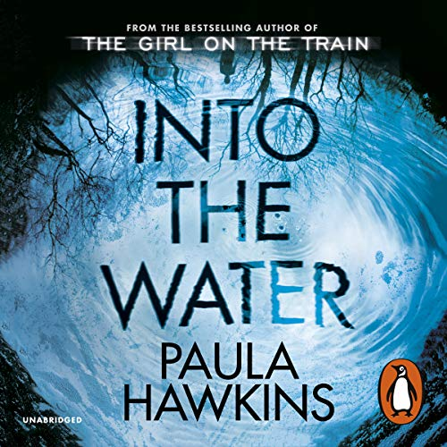 Couverture de Into the Water