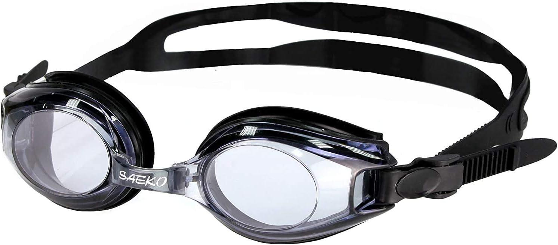 Max 59% OFF Sports Vision's Optical Swimming Goggles Rare Kids -3.50