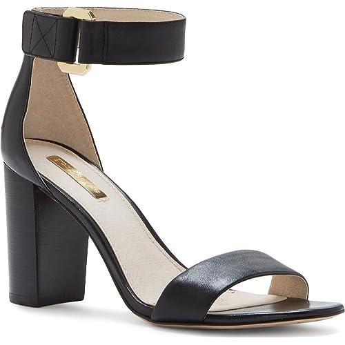 c06cc24dce4 Louise et Cie Women s Kai Ankle Strap Sandal