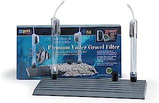 Lee's 20L/29 Premium Undergravel Filter, 12-Inch by 30-Inch