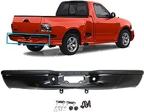Best 1997 ford f150 stepside rear bumper Reviews