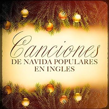 Canciones de Navidad Populares en Ingles