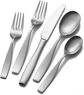 henckels loft flatware