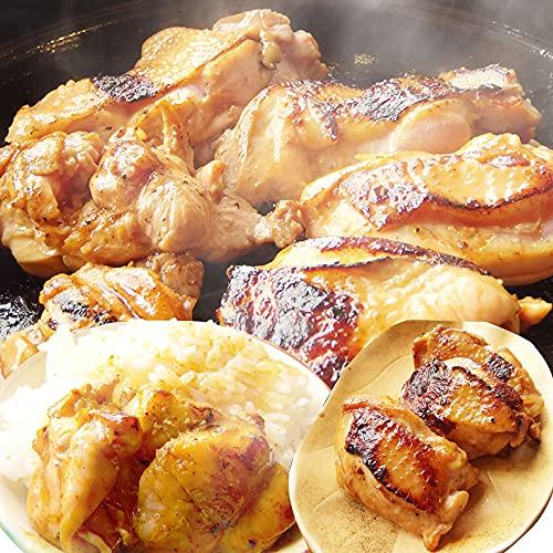 鶏の照り焼き500g 《*冷凍便》