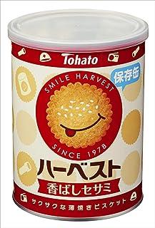 東ハト ハーベスト保存缶 (8包入)