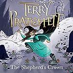 The Shepherd's Crown cover art
