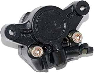 Brake & SPEEDFIGHT Rear Brake Caliper Peugeot Buxy Elyseo, Elystar, Jet Force Tech, Looxor TSDI, Ludix New Vivacity Rapido Metal X 2, 1, 3, Squab, TKR, Vivacity 50 preisvergleich preisvergleich bei bike-lab.eu
