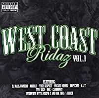 West Coast Ridaz 1