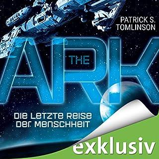 The Ark - Die letzte Reise der Menschheit Titelbild