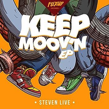 Keep Moov'n