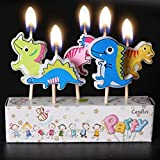 Birthday Candles Kids Child Boys Girls Cute...