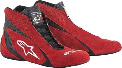 alpinestars(アルパインスターズ) SP SHOES バイクシューズ RED/BLACK 8.5 2710518-31-8.5