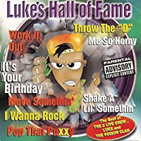 Vol. 1-Luke's Hall of Fame