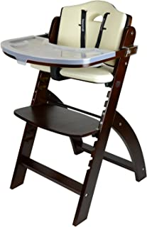 high chair for babies wooden