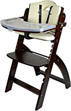 Best wooden high chair toddler Reviews