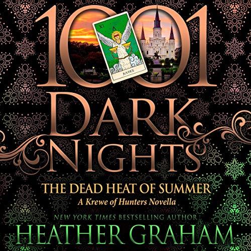 The Dead Heat of Summer cover art
