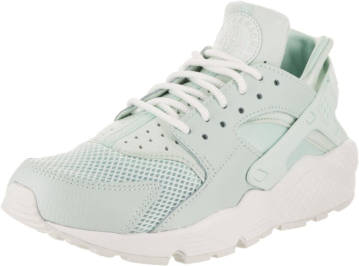 Nike Air Huarache Utility, Men's Running Shoes, Black, 9 UK (44 EU)
