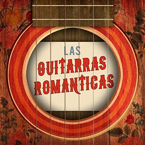 Romantic Guitar Music & Las Guitarras Románticas