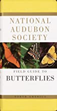 The National Audubon Society Field Guide to North American Butterflies PDF