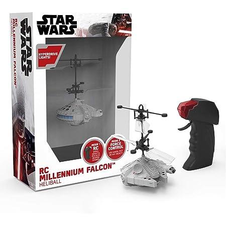 WOW! PODS Millennium Falcon Heliball, Multi