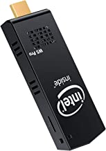 W5 Mini PC Intel Atom Z8350 Windows 10 Computer Stick 2GB DDR3/32GB eMMC Support 4K HD,Dual Band WiFi,BT 4.2
