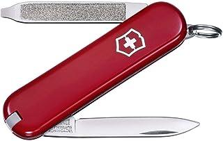 Victorinox Swiss Army Knife Escort, Small, Red