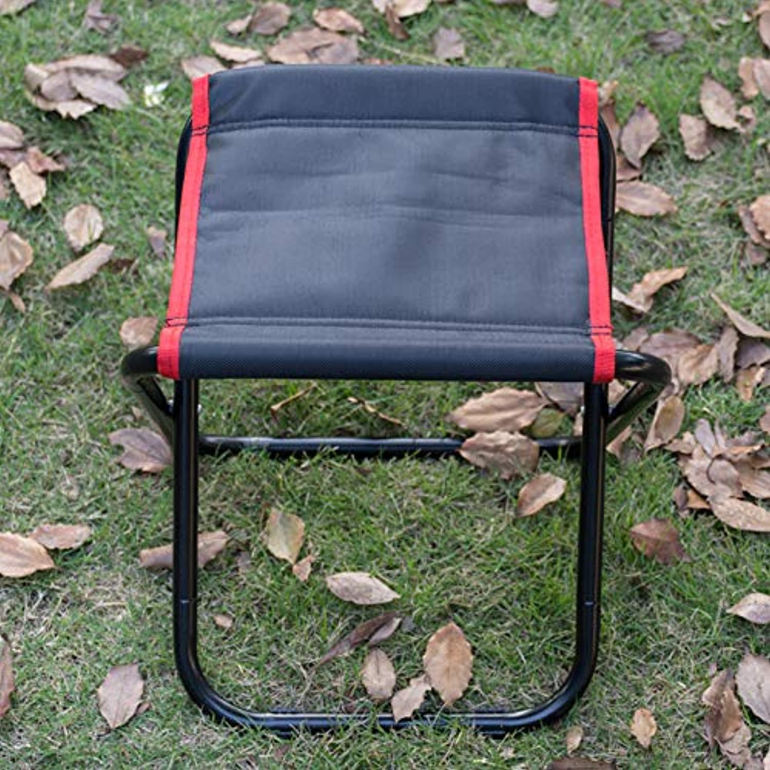 Portable Camping Folding Mazza Fishing Stool Outdoor Casual Simple Folding Chair