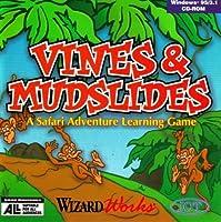 Vines & Mudslides: A Safari Adventure Learning Game (輸入版)