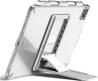Ringke Outstanding Tablet Houder Universeel Compatibele Tablet, E-Reader Stand - Light Gray