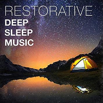 Restorative Deep Sleep Music