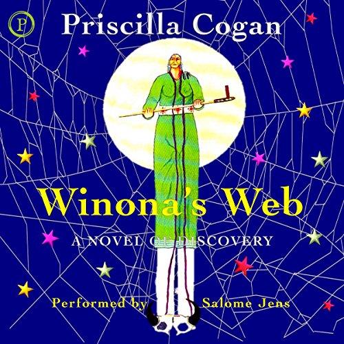 Winona's Web  By  cover art