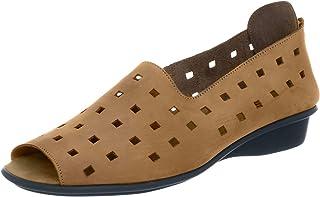 حذاء إيفون مسطح للنساء من سيستو ميوتشي