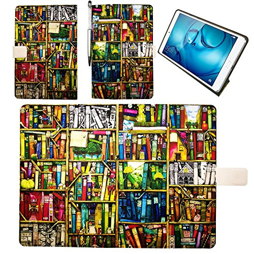 Funda para innjoo F4 Funda Tablet Case Cover SJ