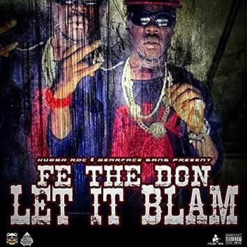Let It Blam