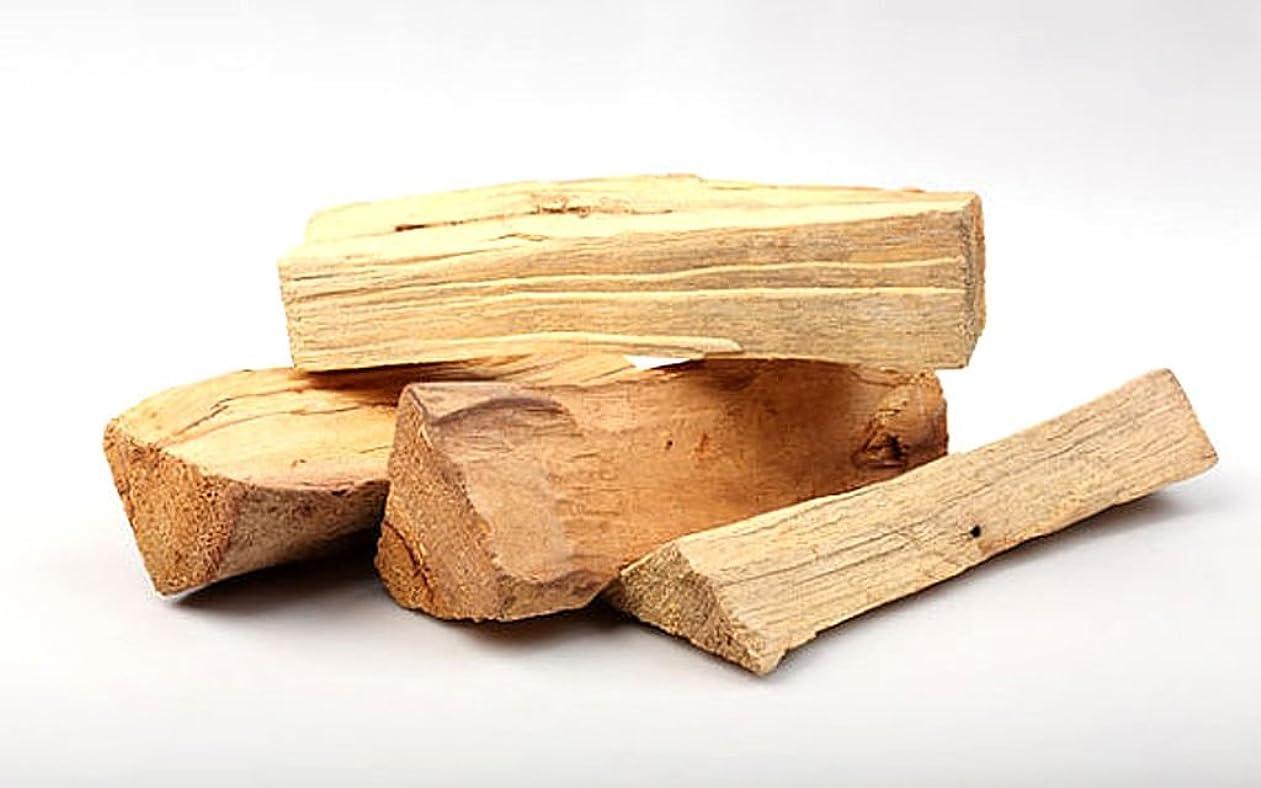 メディアスプーン小学生Earthwise自然Palo Santo Sticks?–?L/XL?–?有機?–?10?Sticks?–?By Aromatics