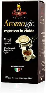 Vainas de Café ESE Espresso Italiano | Tostado según la Tradición Napolitana | 18 x 44 mm
