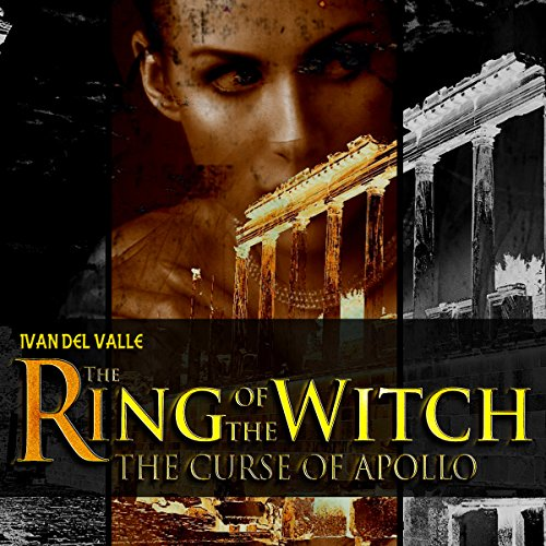 The Ring of the Witch audiobook cover art