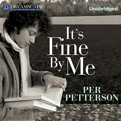 It's Fine By Me audiobook cover art