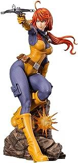 G.I. Joe A Real American Hero: Scarlett Bishoujo Statue