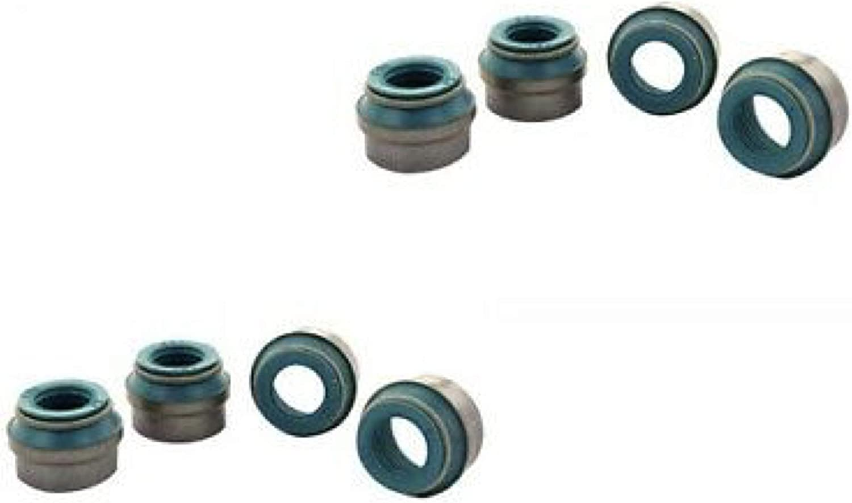 Ferrea Valve Seal kit Dohc Compatible 限定価格セール 休日 Sohc B16A B1 with F22 Vtec