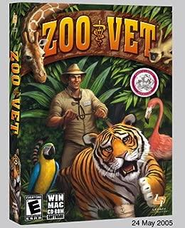Zoo Vet (PC & Mac)