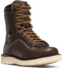 Danner Men's Quarry USA 8 Inch Wedge Work Boot