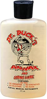 dr ducks ax wax