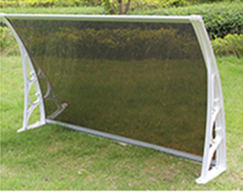 YYLL Door Cheap sale Canopy Awning 1 year warranty Garden Outdoor