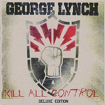 Kill All Control - Deluxe Edition