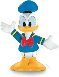 Walt Disney Donald play figure mickey mouse clubhouse by Fisher-Price