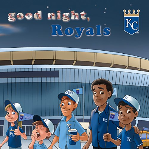 Good Night, Royals (Good Night, Team)